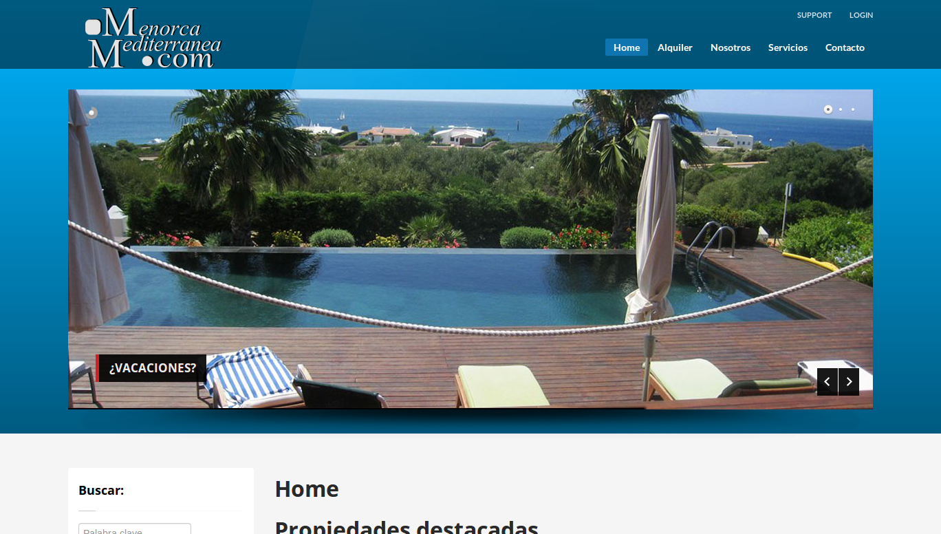 Menorcamediterranea.com